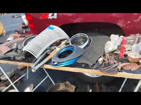 Eastwood Tools 2019 Spring Swap Meet
