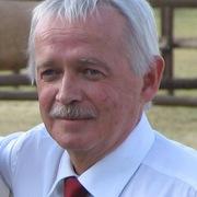 Fanie Pretorius