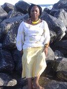 Betty Nkutha