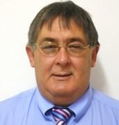Willie S Van Der Merwe