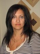 Dessie Kirilova