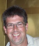 Gary Naude