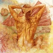 Joshua del Mar