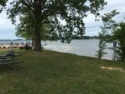 The 'new' Ramsey Creek Park...
