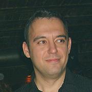 Serkan Ertürk