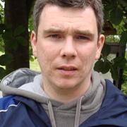 Damian Delaney