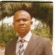Evangelist UChenna F. Bekee