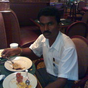 S.M.Vinay Kumar