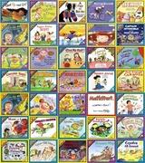 หนังสือดี  เพื่อเด็กไทย