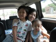 แม่น้องไคคุงน้องคิม