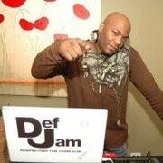 DJ MALIK SHABAZZ