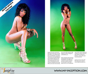 Miss Meka da Model