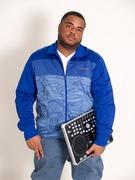 DJ LIL BEE DA BLENDSPECIALIST