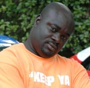 Bishop Core DJs Africa