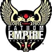 DJ FATHOM [FATHOM EMPIRE]