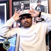 Dj Tigga Pat | Heavy Ro Magz