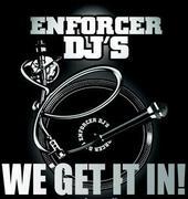 Enforcer DJ Jroc