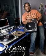 Infamous DJ Quinn