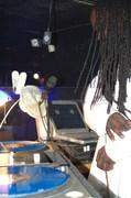 Rasheem Hicks (AKA DJ BLACK)