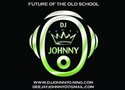 DJ Johnny' O