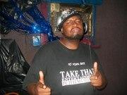 DJ King Bee