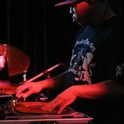 DJ P-DRAMA