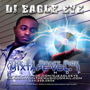 Dj Eagle Eye