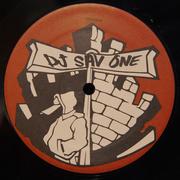 DJ SAV*ONE