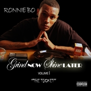 Ronnie Bo
