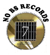 No Bs Records. Det Mi.Colley Bey
