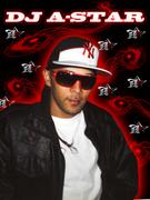 DJ A STAR