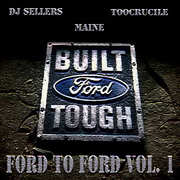 Ford Bound
