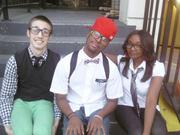The Beat Geeks