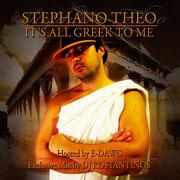 Stephano Theo