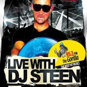 DJ Steen