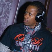 DJ Shorty Smooth