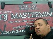 DJ Mastermind