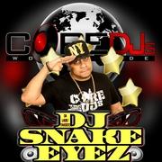 DJ Snake Eyez