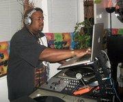 DJ BIG BEAR