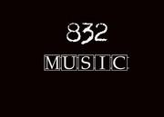 832 Music