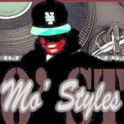 DJ Mostyles