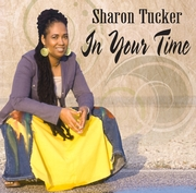 Sharon  Tucker