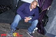 JAMES HAYES 2ND (DJ J SMOOVE)