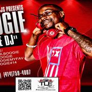 DJ L Boogie