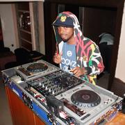 DJ BOMBAY PASCHAL