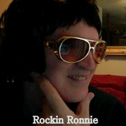 Rockin Ronnie