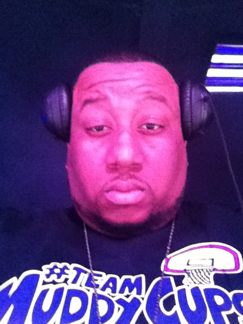 CORE DJ Bigg Shocka