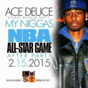 Ace Deuce