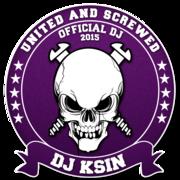 "Kendrick ""DJ KSin"" Sinegal"