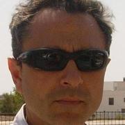 Gregorio Toribio
